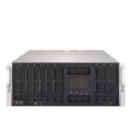 Picture of SUMA 4060B: 4U 60Bay system(Top load)
