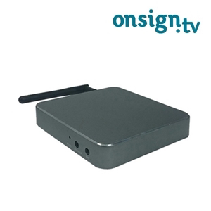 Picture for category OnSign TV