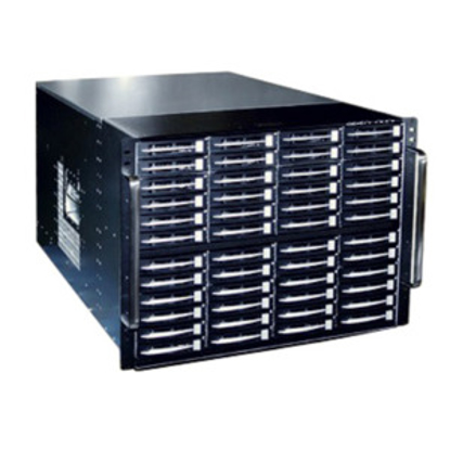 Picture of PolyStor 8074A / 8074S (Petabyte Solution)