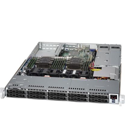 Picture of EPYC-7002x2-1U10N